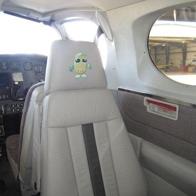 Work Portfolio - Powell Aircraft Interiors