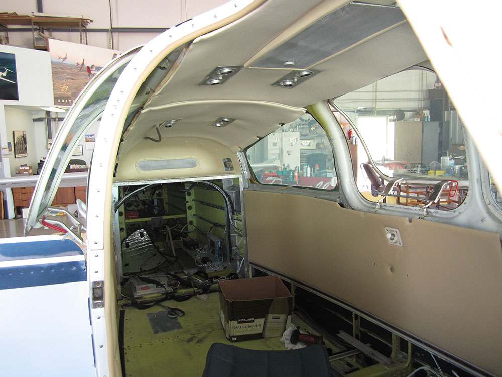 Aircraft Interior Panels Brokeasshome Com